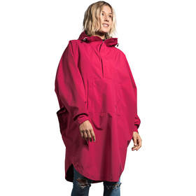 Tatonka Hempton Cape, performance pink